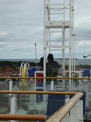 Fensterputzer P1150056 (Tinavonhier) Tags: norwegian breakaway