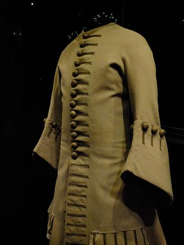 A Gentleman's Coat