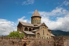 Majesty (Giorgi Natsvlishvili) Tags: svetitskhoveli mtskheta orthodoxchurch cathedral church history landmark georgia