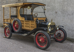 Model T (1914) at Fort William #9 (Clive1945) Tags: scotland2018 d7100 ford 1914