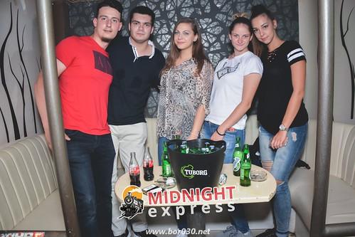 Midnight express (07.07.2018)