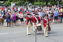 2018 July 4th At The National Archives  (293) (smata2) Tags: washingtondc dc nationscapital nationalarchives archives archivesjuly4 independenceday oldguard army