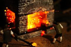 IMG_0609 (giltay) Tags: steel steelworking model fibreoptics canadascienceandtechnologymuseum