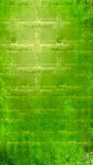 salvo (Boogey Man) Tags: abstractart wacom abstract contemporaryart modernart green oil painting georgia digital diy artwork artist art