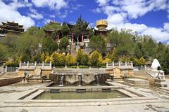 IMG_6887 (Ready.Aim.Fire) Tags: asia asian asiatic asien china chinese canon 6d 2018 may mai shangrila deqen yunnan yunan tibet tibetan tibetisch temple