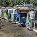 Bus Rears