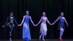 DJT_8197 (David J. Thomas) Tags: northarkansasdancetheatre nadt dance ballet jazz tap hiphop recital gala routines girls women southsidehighschool southside batesville arkansas costumes wizardofoz
