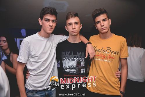 Midnight express (21.07.2018)