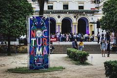 Carmen Boza + El Meister © oscaromi · 024
