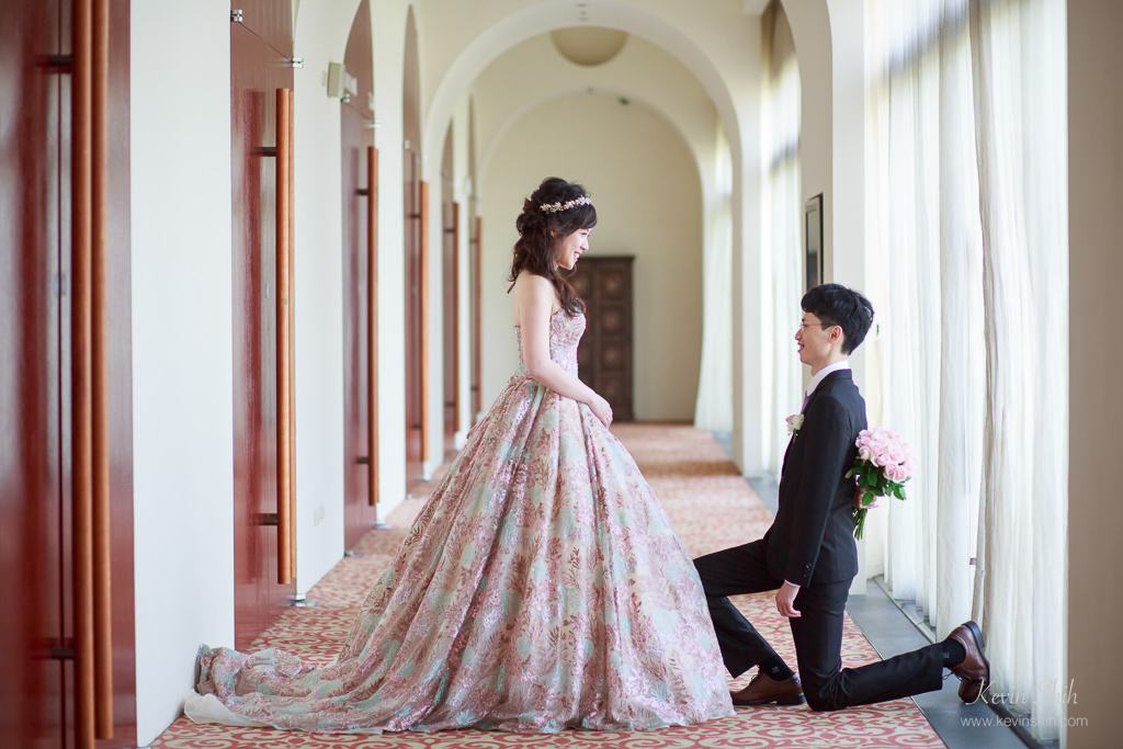 南方莊園婚宴-亞維儂廳-婚禮攝影