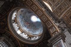 divine Light (andrey.pehota) Tags: trip italy rome vatican x100f fujifilm