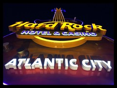 Hard Rock Hotel and Casino (lcrelin) Tags: hardrock jerseyshore doac atlanticcity