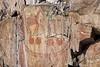 agawa rock / agawa pictographs (twurdemann) Tags: agawabay agawarock art frozen fujixt1 ice lakesuperior lakesuperiorprovincialpark ojibwe ontarioparks painting petroglyphs redochre sacred seascape shoreline sinclaircove water winter xf14mm