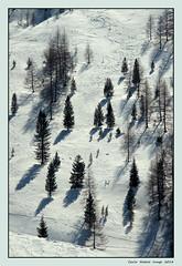 Winter landscape (cienne45) Tags: carlonatale cienne45 natale italy valpusteria anterselva valledianterselva