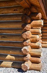 Building of Logs (maytag97) Tags: maytag97 nikon d750 log building wood pattern house wall home background cabin interior frame homes timber structure wooden abstract architecture logs rural brown traditional circle construction textured material exterior row rustic carpentry natural design
