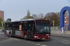 Mercedes-Benz Citaro Qbuzz 3007 met kenteken BX-GL-79 in Groningen 22-04-2018 (marcelwijers) Tags: mercedesbenz citaro qbuzz 3007 met kenteken bxgl79 groningen 22042018 bus mercedes benz coach dutch holland nederland netherlands station pays bas niederlande busse buses bussen lijnbus linienbus