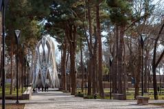 Neyshabur, Iran (Ninara) Tags: iran neyshabur mashhad khayyam nishabur nishapur silkroad mausoleum omarkhayam omarkhayyam hooshangseyhoun