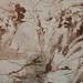 VAN DYCK Antoon - Têtes de Vieillard en buste, Etudes (drawing, dessin, disegno-Louvre INV22197) - Detail 1