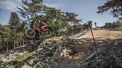 o bonus 7 (phunkt.com™) Tags: uni mtb mountain bike dh downhill world cup croatia losinj 2018 race phunkt phunktcom keith valentine veli velilosinj mercedes x class xclass uci veil