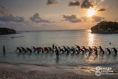 Japan_20180314_2055-GG WM (gg2cool) Tags: japan okinawa gg2cool georgiou dragon boat training sunset food paddle rowing beach