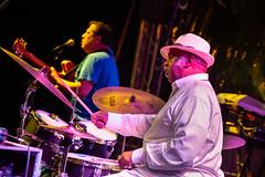 "Bernard ""Pretty"" Purdie & Roy Bennett Band - JAZZASCONA2018 (JazzAscona) Tags: ascona ticino switzerland che"