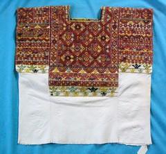 Huipil Chiapas Mexico Maya Aldama Magdalenas (Teyacapan) Tags: huipils mexican chiapas maya aldama magdalenas ropa clothing weaving textiles