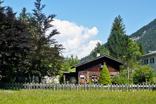 Scharnitz - Austria (1130660)