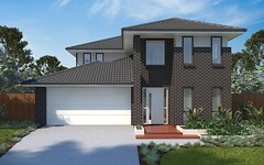 Lot 5132 Frontier Avenue, Marsden Park NSW
