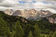 Catinaccio (cesco.pb) Tags: valdifassa catinaccio lagusel sellapalacia dolomiten dolomiti dolomites alps alpi trentino italia italy canon canoneos60d tamronsp1750mmf28xrdiiivcld montagna mountains