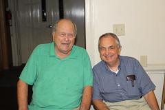 BOSH Brothers John Hotstream and Clifford King