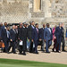 CHOGM Windsor Castle retreat, 2018