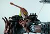 Skrall Archer Moc (Toa Slim 2014) Tags: archer bionicle lego skrall moc custom bow revamp warrior