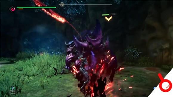 《暗黑血統3》11分鐘實機試玩展示遊戲戰鬥