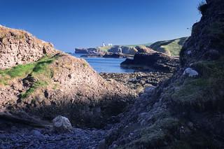 Todhead Point