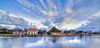 Cloudscape above Schoorldam, The Netherlands. (Alex-de-Haas) Tags: 11mm d850 dutch hdr holland irix nederland nederlands netherlands nikon noordholland noordhollandschkanaal schoorldam avond beautiful beauty canal cloud clouds evening hemel kanaal landscape landschap longexposure lucht mooi skies sky sundown sunset water winter wolk wolken zonsondergang
