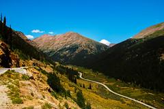 Independence Pass, Colorado (Gene1138) Tags: canon canon70d sigma1770mmf2845dcmacro mountainviews mountain mountains mothernature colorado