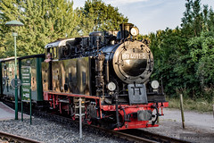 "Schmalspur Bahnhof ""Binz"" (Matt Uso) Tags:"