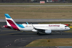 A320 D-AEWQ EW 2 (Avia-Photo) Tags: airport airline airliner aviacion aeroplane airplane aircraft airlines airliners aviation avion airbus dus eddl flugzeug jet luftfahrt plane planespotting pentax spotter