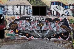 Spring in Pispala (Thomas_Chrome) Tags: graffiti streetart street art spray can wall walls fame gallery hof pispala tampere suomi finland europe nordic legal chrome