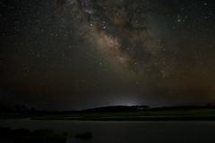 The Galatic Center (pablo_blake) Tags: assateagueislandnationalseashore assateagueisland maryland milkyway astrometrydotnet:id=nova2690617 astrometrydotnet:status=solved