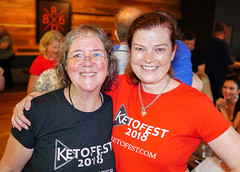 2018.07.22 Ketofest, New London, CT, USA 05169
