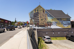 DAD_2223r (crobart) Tags: murals parry sound summer cottage