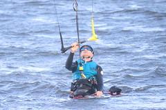 IMG_1603 (Brooklyn Cyclist) Tags: kitesurfing kitenoarding plumbeach brooklyn newyork kiteboarding