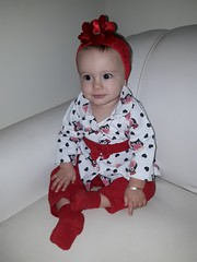 339/365 (Mááh :)) Tags: 365days 365dias 365 baby bebê babygirl