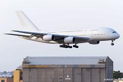 Hifly Malta Airbus A380-841 |  9H-MIP  |  LMML (Melvin Debono) Tags: hifly malta airbus a380841 | 9hmip lmml msn 006 first a380 for ex singapore airlines 9vskc melvin debono spotting canon 7d 100400mm plane planes airport airplane aviation aircraft airways air mla