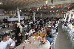 Festa Junina - Comunidade São Pedro