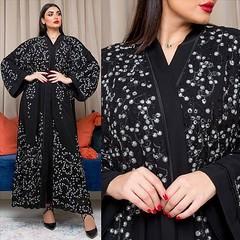 #Repost @_nagda • • • • • تسليم فوري ، السعر ١٧٠٠❤️❤️ #abayas #abaya #abayat #mydubai #dubai #SubhanAbayas (subhanabayas) Tags: ifttt instagram subhanabayas fashionblog lifestyleblog beautyblog dubaiblogger blogger fashion shoot fashiondesigner mydubai dubaifashion dubaidesigner dresses capes uae dubai abudhabi sharjah ksa kuwait bahrain oman instafashion dxb abaya abayas abayablogger