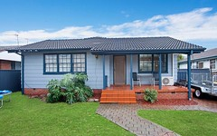 38 Morgan Ave, Mount Warrigal NSW
