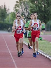Pietro Rubini e Marco Pallotta