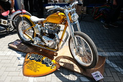 DSCF2528 (Chromed Jalopy's) Tags: 2018 rumble thunder thunderbike roadhouse rumblers cc kustom kulture hot rod custom hamminkeln
